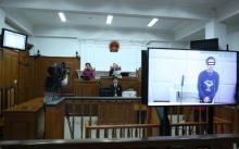 首案判了!上海一男子高空抛物获刑一年,法官详解判决依据-江苏南京房产物业律师网